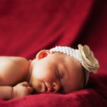 Keanna: 3 weeks old! California Newborn Photography