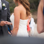 Samantha and Chris are Married! Carmel, California Beach Wedding Photographer