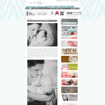 Published: On to Baby