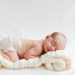 Gilroy Newborn Photographer – Baby Jillian: 5 Days Old