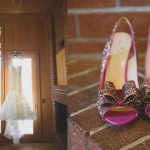 Diablo Grande, Patterson, California Wedding Photographer – Linda + Eric: Married!