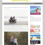 Published: Modernly Wed