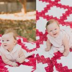 Gilroy Family Photography – Baby Anaiyah: 6 Months Old!
