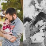 Gilroy Newborn Photography – Sawyer: 3 weeks old!