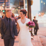 San Jose Wedding Photography – Marie + Dave: Married!