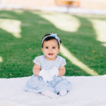 Gilroy Baby Photography – Baby Marina: 6 months old!