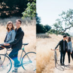 Gilroy Engagement Photographer – Katie + Alex: Engaged!