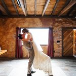 Kirigin Cellars Wedding Photography – Laura & Josh: Married!