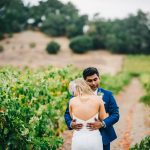 Fortino Winery Wedding – Brooke + Chris: Married!