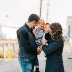 Gilroy Family Photographer – The Hankins Family!