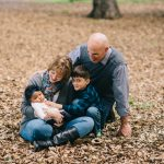 Gilroy Family Photographer – The Moody Family!