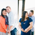 Destination Engagement Photography: Avila Beach – Katie + Derek: Engaged!