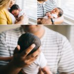 Gilroy Newborn Photographer – Baby Mason: 9 days old!