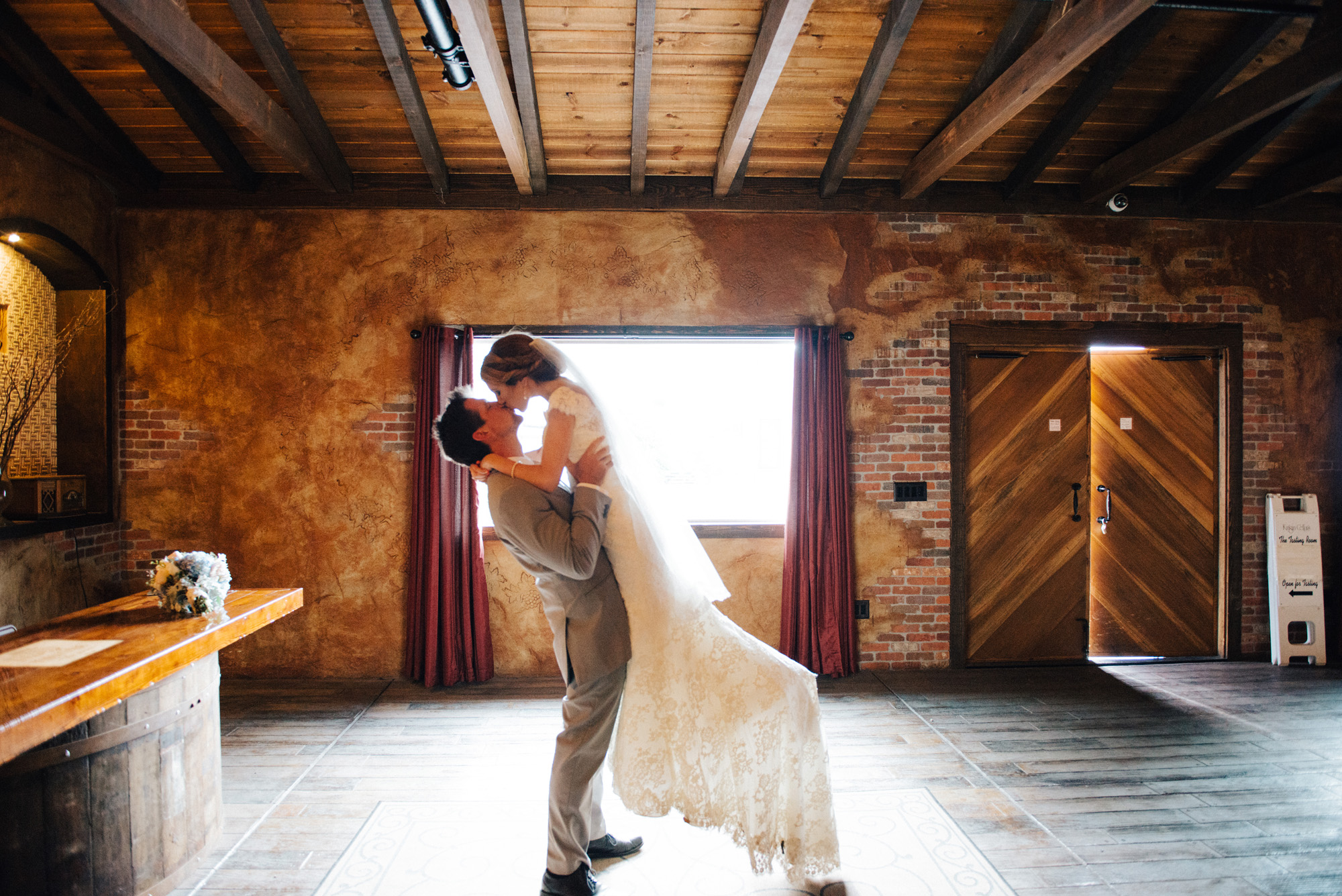 Vendors Venue Kirigin Cellars | Catering Heavys Grill | Cake I Do Wedding Cakes | DJ Kelly Pro | Rentals Pro Prep Events | Wedding Dress Bay Area ... & Kirigin Cellars Wedding Photography u2013 Laura u0026 Josh: Married ...